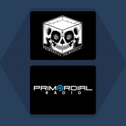 Extra Large Rock and Metal Mouse Mats from Primordial Radio