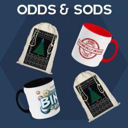 Odde & Sods