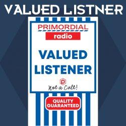 Valued Listener
