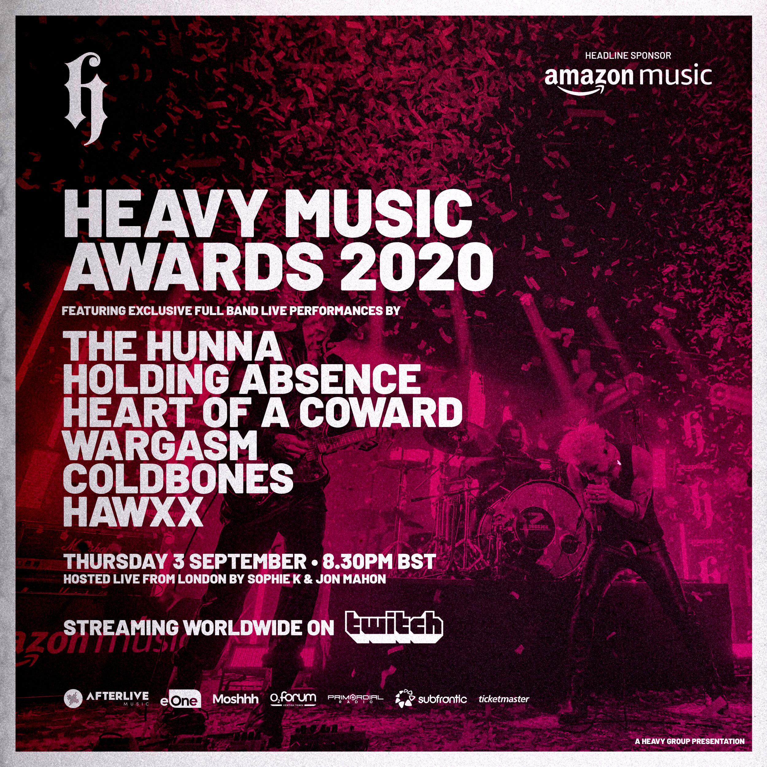 HMA 2020 Online