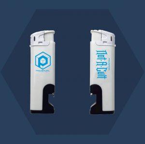 Primordial Radio Lighters