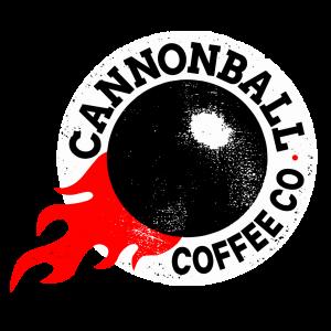 Canonball Coffee Company Logo