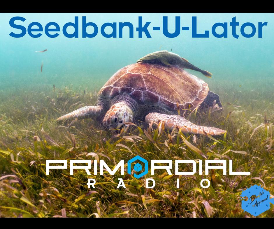 Primordial Radio Envirometal Seedbank-U-Lator