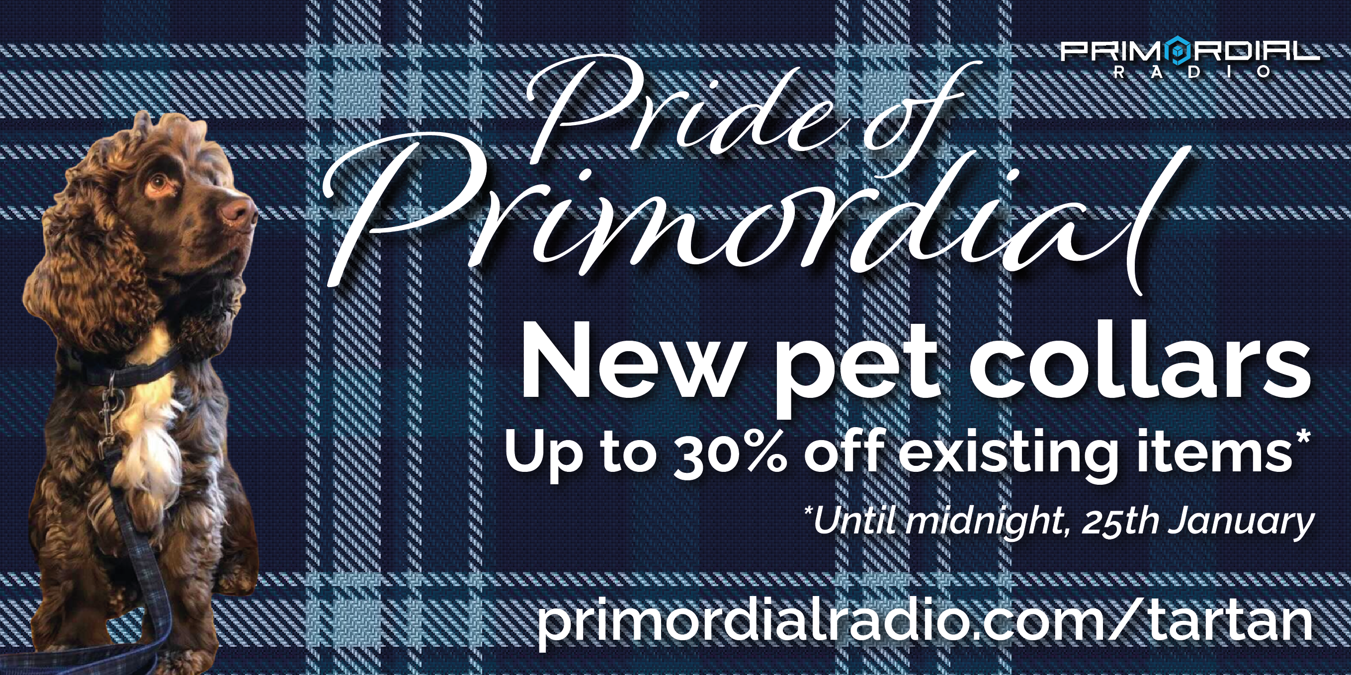 Pride of Primordial Taran sale January 2021