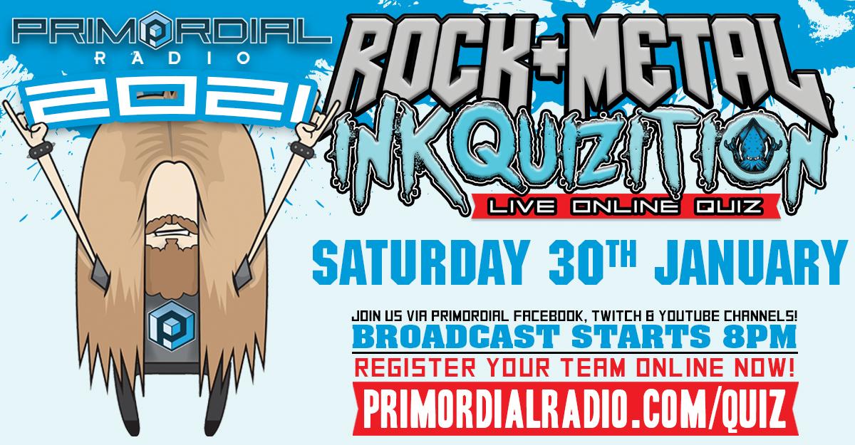 Primordial Radio Event