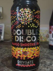 Double Disco Mango Smoothie IPA