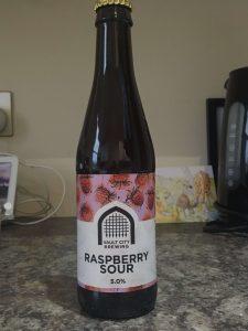 Vault Brewing - Raspberry Cider