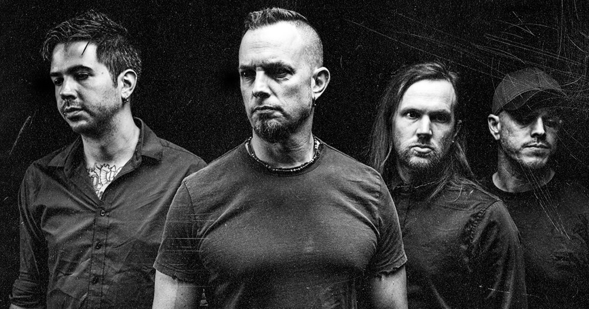 Interview with Mark Tremonti on Primordial Radio