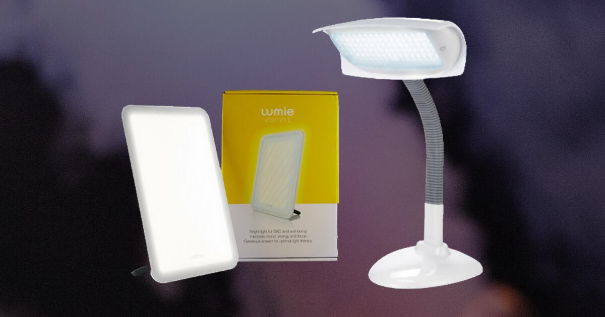 SAD Lamp Pre-order 2021